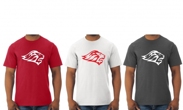 LIONS FASHION QUICK-DRY TEE SHIRTS by PACER
