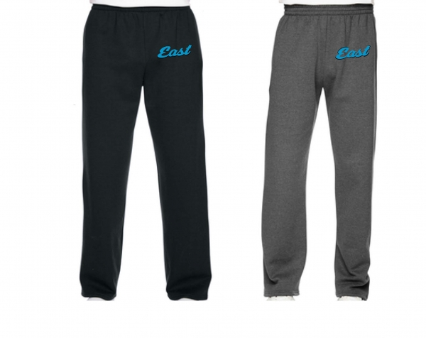 TOMS RIVER EAST FLEECE SWEATPANTS by PACER