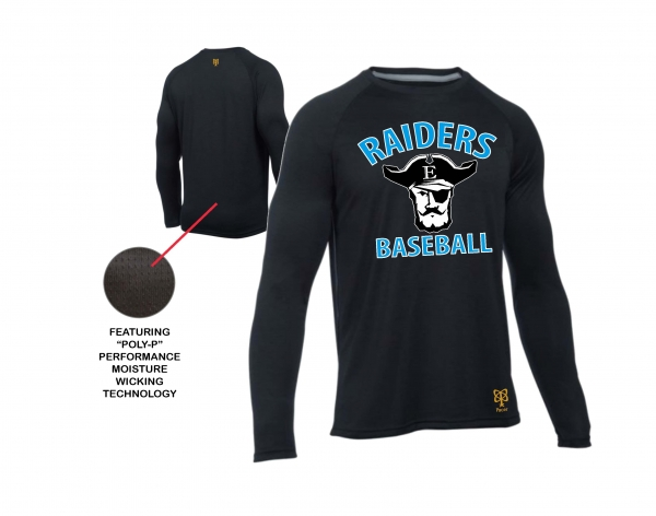 RAIDERS OFFICIAL ON-FIELD SUBLIMATED PERFORMANCE BP WARM-UP JERSEY  by PACER