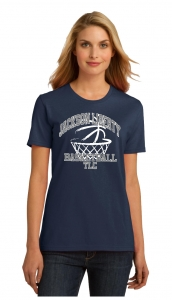 OFFICIAL JLHS BASKETBALL QUICK-DRI TEE SHIRTS by PACER