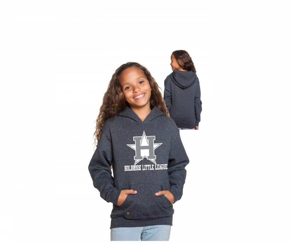 HBLL OFFICIAL YOUTH PULL OVER HOODIE by PACER