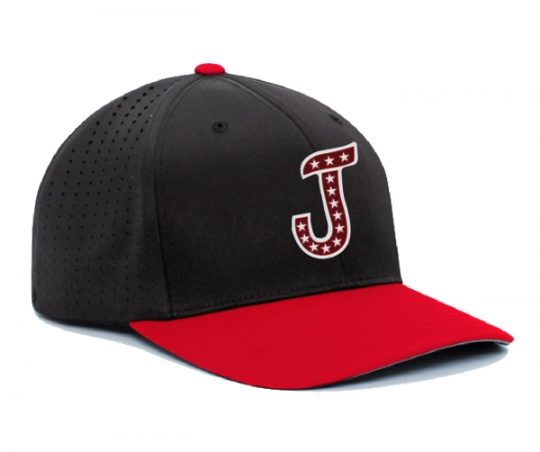 JLL 2019 OFFICIAL ON-FIELD ALL-STAR FITTED CAP by Pacer