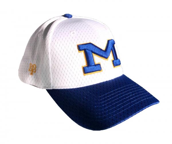 MLL OFFICIAL ON-FIELD FITTED CAP by Pacer