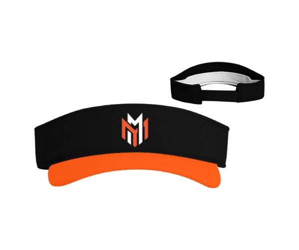 MAYHEM OFFICIAL 3D EMBROIDERED PERFORMANCE VISOR by PACER