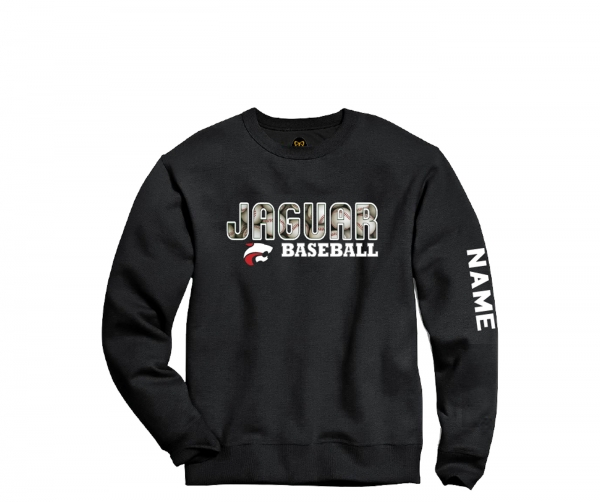 JMHS BASEBALL COOPERSTOWN INSIDER FLEECE CREW by PACER