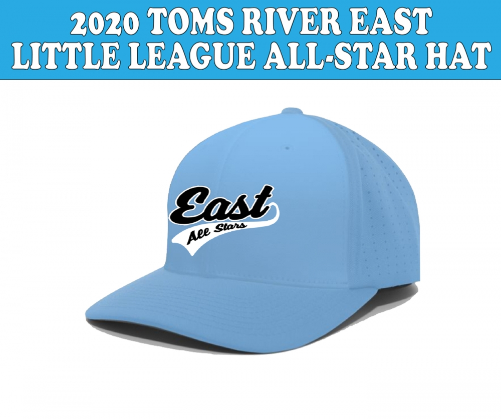 TRELL OFFICIAL 2020 ON-FIELD ALL-STAR FITTED CAP by Pacer