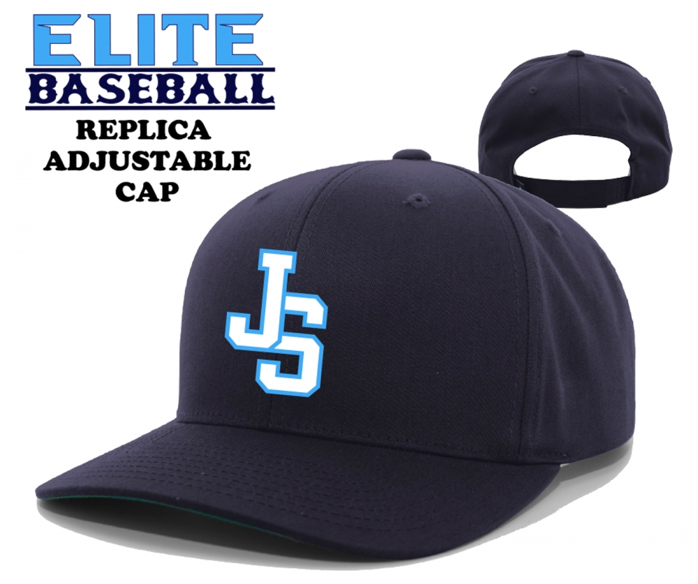 JERSEY SHORE ELITE REPLICA ADJUSTABLE CAPS by PACER