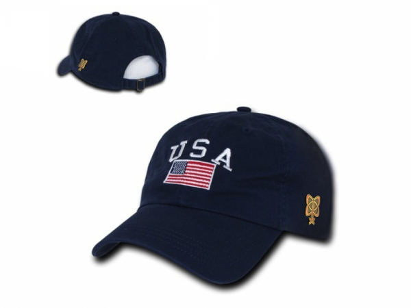 PAF-USA - Navy