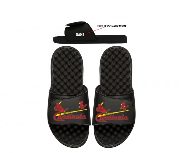 MANCHESTER CARDINALS OFFICIAL SLIDES by Pacer